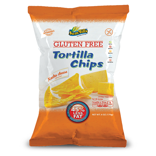 tortilla chips nachocheese Sam Trade